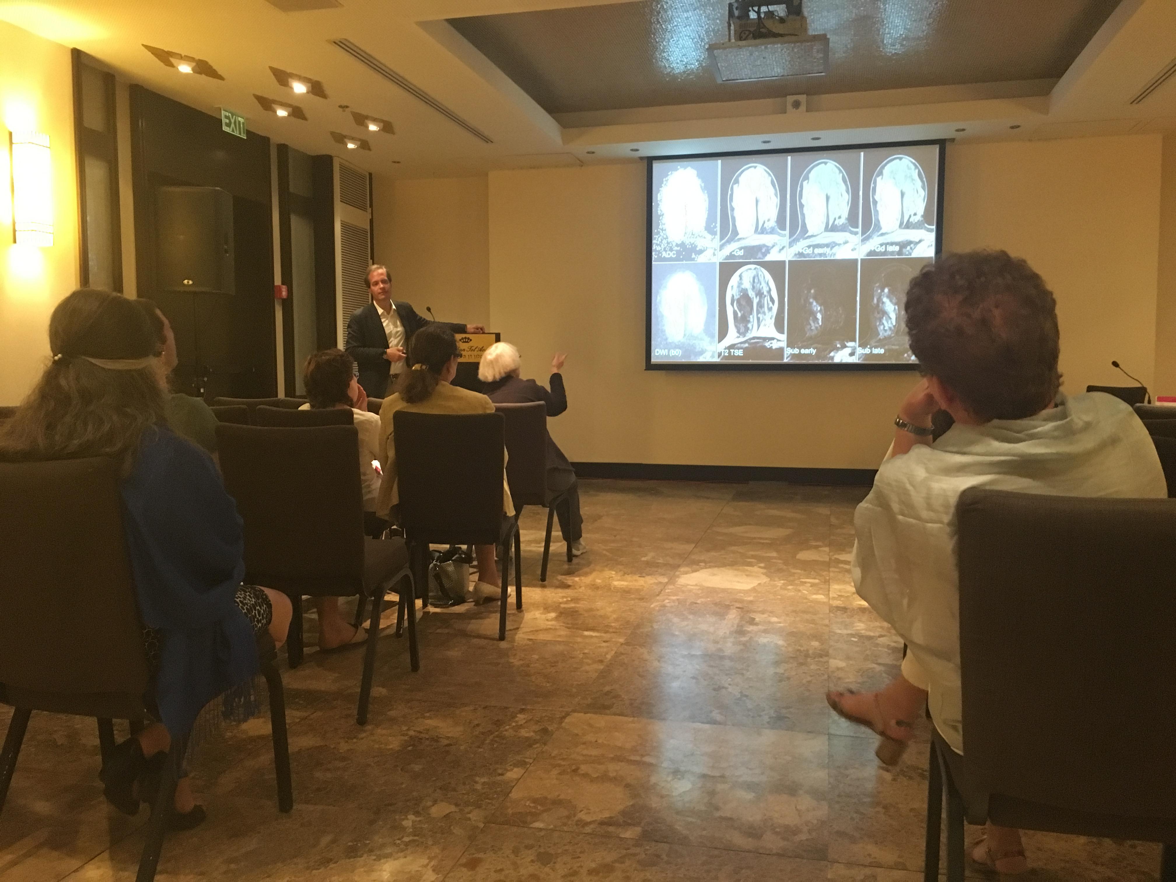 MRI Course - EUSOBI