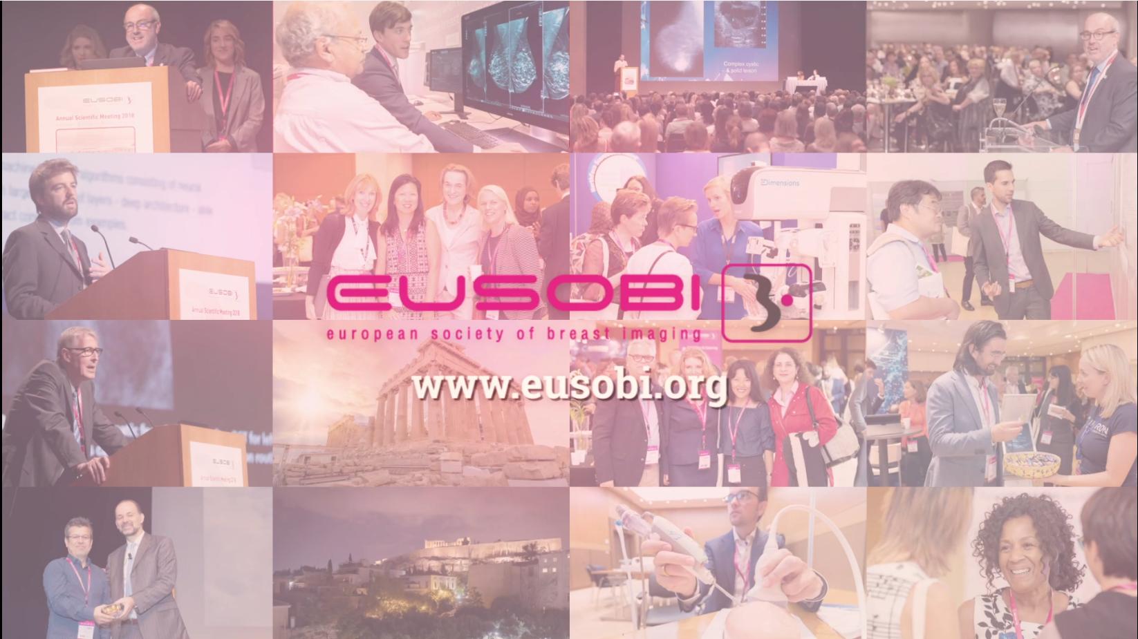 Congress - EUSOBI